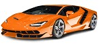Purchase LAMBORGHINI CENTENARIO car parts
