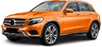 MERCEDES-BENZ GLC troubleshoot instructions