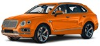 BENTLEY OEM Brake caliper repair kit for BENTAYGA