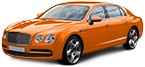 BENTLEY OEM Brake caliper repair kit for FLYING SPUR