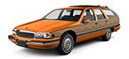 Beställa BUICK ROADMASTER auto reservdelar