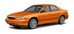Selezione BUICK CENTURY automobile componenti
