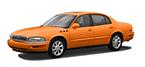 Acquistare BUICK PARK AVENUE automobile componenti