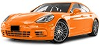PORSCHE PANAMERA replace Intercooler - manuals online free