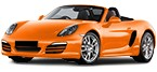PORSCHE OEM Air conditioning for BOXSTER