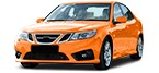 SAAB 9-3 replace Intercooler - manuals online free