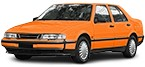 Change Springs yourself in SAAB 9000