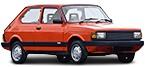 Koop goedkoop automaterialen voor SEAT FURA