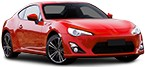 TOYOTA GT 86: troubleshoot instructions
