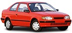 Get your free repair and maintenance guide for TOYOTA TERCEL
