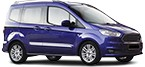 Reservdelar FORD Tourneo Courier