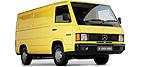 Schaf aan koopje auto-onderdelen voor MERCEDES-BENZ 100