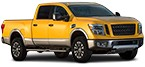 Purchase bargain-priced NISSAN TITAN auto parts