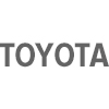 You can order TOYOTA spare parts online at Autodoc