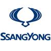 Puoi ordinare online, da AutoDOC, parti di ricambio per il marchio SSANGYONG