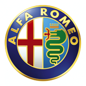 High quality Radiator for ALFA ROMEO