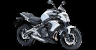 Moottoripyörän osat KAWASAKI MOTORCYCLES ER -malliin