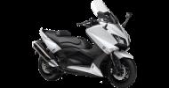 Moottoripyörän osat YAMAHA MOTORCYCLES TMAX -malliin