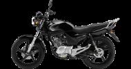 Moottoripyörän osat YAMAHA MOTORCYCLES YBR -malliin