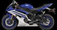 Moottoripyörän osat YAMAHA MOTORCYCLES YZF-R -malliin