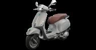 Moottoripyörän osat VESPA MOTORCYCLES PRIMAVERA -malliin