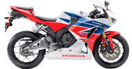 Moottoripyörän osat HONDA MOTORCYCLES CBR -malliin
