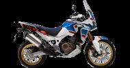 HONDA MOTORCYCLES CRF Motorradteile