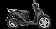 HONDA MOTORCYCLES NSC Motorradteile