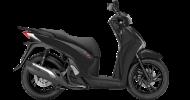 Moottoripyörän osat HONDA MOTORCYCLES SH -malliin