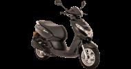 Moottoripyörän osat PEUGEOT MOTORCYCLES KISBEE -malliin