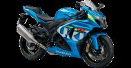 Moottoripyörän osat SUZUKI MOTORCYCLES GSX-R -malliin