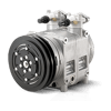 AC Compressor VOLVO V50 (MW) 2.0 D at low price