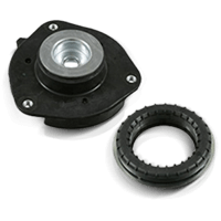Strut Mount and Strut Bearing for your BMW at amazing prices