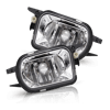 Fog Lights VOLVO V50 (MW) 2.0 D at low price