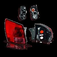 Голям избор от марки единични части на задни светлини онлайн