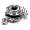 BMW X5 Wheel Bearing