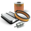 FIAT Filter Set online winkel