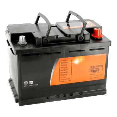 MAXGEAR Starterbatterie 541 400 036