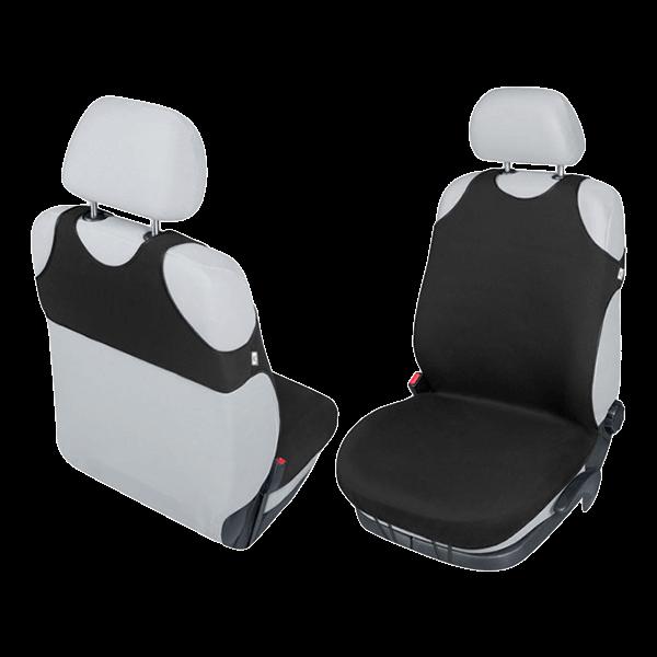 Prevleka za sedež v obliki majice