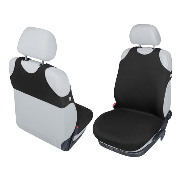 T-shirt seat cover