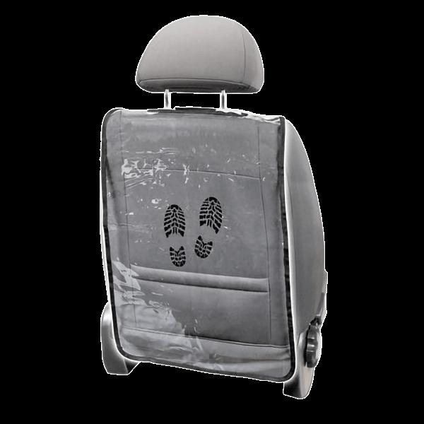 Capas protetoras para os assentos dianteiros