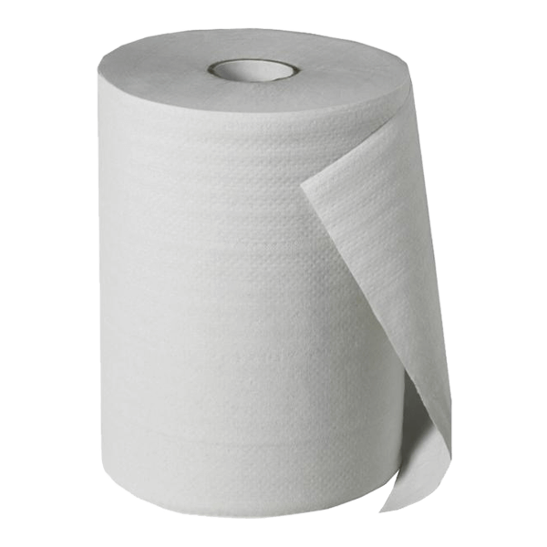 Rotolo di carta asciugamano