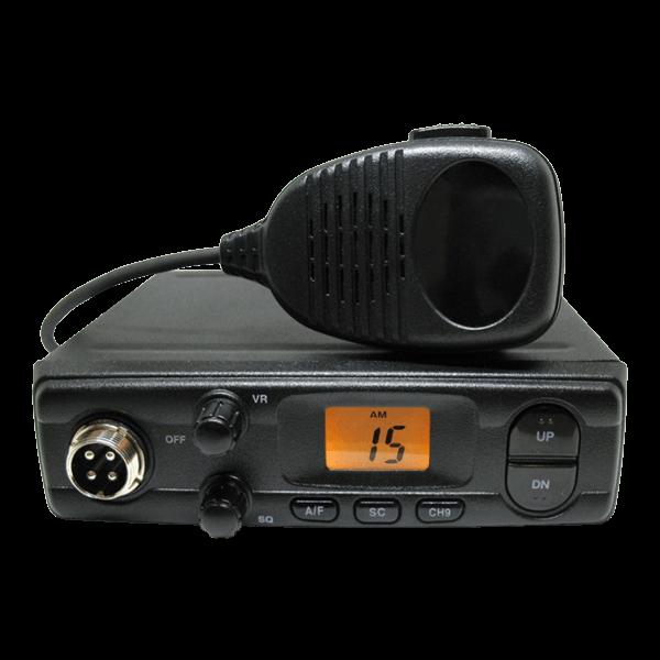 CB rádio