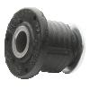 37124 MAPCO Vorderachse, hinten Innendurchmesser: 17mm, Ø: 41mm Lagerung, Achskörper 37124 günstig kaufen