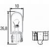 Glühlampe, Park- / Positionsleuchte