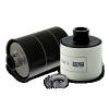 LKW Luftfilter, Kompressor-Ansaugluft