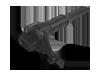 Lastbil Sensor, hastighet / varvtal