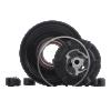 Magnetkupplung, Klimakompressor