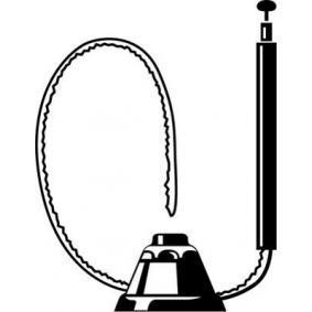 LKW Antennenteleskop