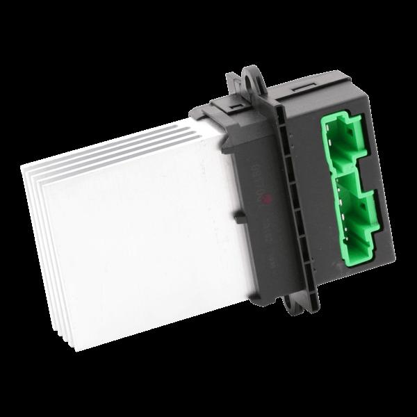 Valdymo blokas, šildymas / ventiliacija